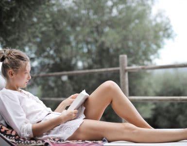 Bücher für junge Leser Bild 1